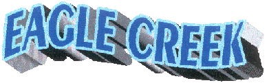 Eagle Creek Logo